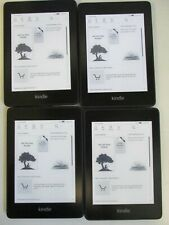 4-Amazon Kindle Model PQ94WIF  Black Tablets Only