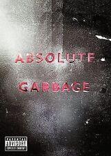 Garbage: Absolute Garbage DVD (2007)