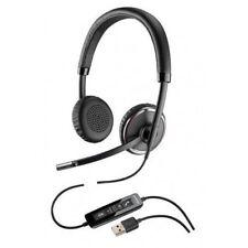 Plantronics Blackwire C520-M Binaural USB Headset For PC/ Laptop
