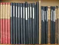 s1018) Le Timbre Poste 1872/83 + 1885 - 1900 Le Timbre Fiscal 1883 + 1897 - 1900