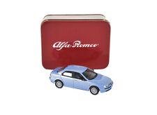 Alfa Romeo 156 Diecast Model Car HK729
