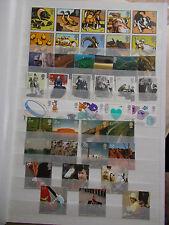 2005 Colección Completa Conmemorativa magnífico M/N/H eBay Best Buy y bajo la cara