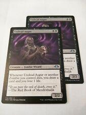 Undead Augur - Modern Horizons - Pack Fresh M/NM - MTG Magic Black