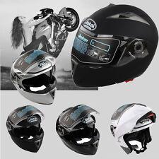 Motorradhelm Motorrad Helm Schutzhelm Sturzhelm Klapphelm Rollerhelm L XL XXL