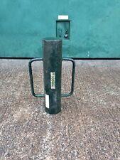 Bulldog PD1 heavy duty fencing post driver/rammer/knocker