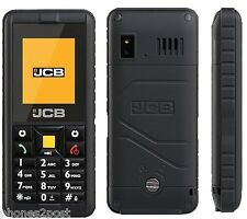 LATEST IP67 JCB TRADESMAN TWO / 2 BUILDERS TOUGH RUGGED MOBILE PHONE UNLOCKED UK