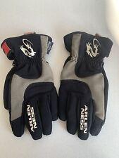 Arlen Ness Madif Motorcycling Biking Insulated Gloves Size S