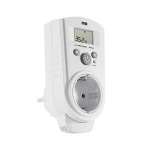 TROTEC Steckdosen-Hygrostat BH30 | Programmierbar Luftentfeuchter Luftbefeuchter