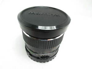 [Exc+++++] Mamiya Sekor C 35mm F3.5 Lens For 645 1000S Super Pro TL