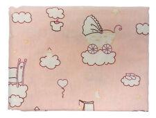 Girl Unbranded Cot Sheets & Sets