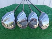 Tour Edge Lady Edge Ladies Left Hand Driver and Wood Set Graphite Ladies NEW LH