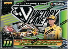 2019 Panini Victory Lane Nascar Racing Cards Blaster Box