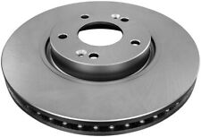 Disc Brake Rotor-SX Front Autopartsource 582230