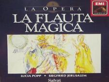 Mozart(CD Album)La Flauta Magica-EMI-37-VG