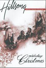 Hillsong - Celebrating Christmas - Music Songbook CD-Rom