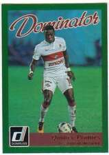 2016 Donruss Soccer Dominator Holographic #25 Quincy Promes FC Spartak Moskva