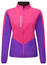 Ronhill Vizion Windlite Women's Running Jacket 12 Lilac