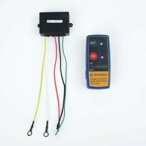 Universal Remote control For Smittybilt For Superwinch Durable Practical