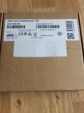 Axis 0736-001 - AXIS F1035-E Sensor Unit - Network CCTV camera - outdoor - dustp