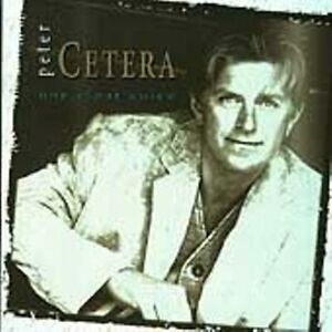 PETER CETERA-One clear voice          Chicago Sänger            TOP AOR CD
