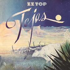 ZZ Top-chicanos (LP) (EX/G-en muy buena condición)