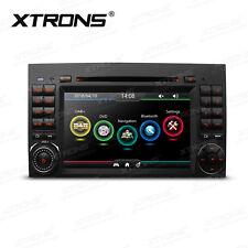 "Autoradio DVD 7"" GPS DAB+ für Mercedes VITO VIANO A/B Klasse W169 W245 SPRINTER"