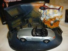 A Corgi CC99105, James Bond BMW Z8 with diorama, all MINT & BOXED