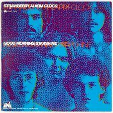 STRAWBERRY ALARM CLOCK: Good Morning Starshine US UNI Psych Rock Orig LP NM-
