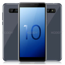 "5,5"" S10 Celular Teléfono móviles libres Android Smartphone Dual SIM Desbloquear"