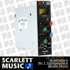 Instrument Preamp