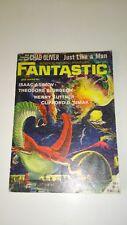 Fantastic - July 1966, vol. 15, n°6 - Collectif - Ultimate publishing