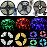 SUPERNIGHT 5M 3528/5050 SMD RGB/RGBW Warm/Cool White 300Leds LED Strip Light 12V