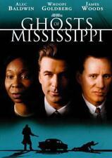 GHOSTS OF MISSISSIPPI NEW REGION 1 DVD