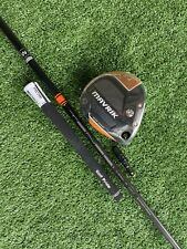 Callaway Mavrik Driver Choose Model Loft And Mitsubishi Shaft Tensei Pro Diamana