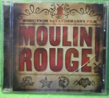 From Baz Luhrmann's Film Moulin Rouge CD