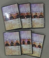 Orignal Factory Sealed - The New Coin Magic of Dr. Sawa Complete Set Trick 6 Dvd