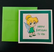 100% Handmade Birthday Card Paper Greeting Card