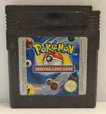 GB Console Gioco Game Nintendo GameBoy Play ITALIANO POKEMON TRADING CARD EUR It