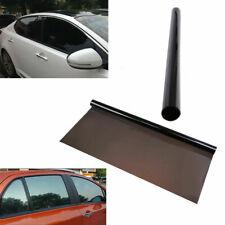3M*2 Black Color Stable 35% VLT Automotive Car Window Tint Film Roll Universal