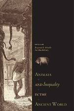 NEW Animals and Inequality in the Ancient World