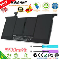 """Genuine Battery for MacBook Air 11"""" A1370 A1406 A1465 Mid-2011 Mid-2012 Mid-2013"""