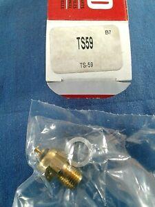 Standard TS59 Coolant Temperature Gauge Sender Audi Volkswagen Volvo 1973-1998