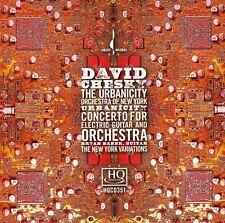 David Chesky - Urbanicity [New CD]