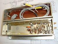 Sonderpreis  Kassette 70Mhz Quarzoszillator OSZ4 KSG 1300 , RFT / FWB