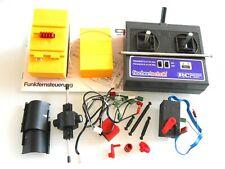 Fischertechnik RC Teile aus 30270-30375 Motor,Servo,Empfänger,Getriebemotor