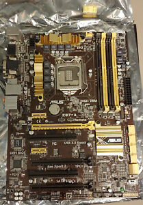 ASUS Z87-A, LGA 1150, Intel Motherboard | Surprisingly Awesome Overclocker!