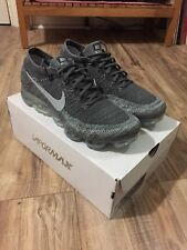 Nike Vapor Max Asphalt Grey RARE Sold out Size 12  New