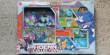 Hoenn Collection Booster Box Mega Primal Kyogre EX Pokemon TCG Phantom Forces