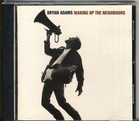 BRYAN ADAMS - waking up the neighbours  CD 1991