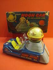 ALL ORIGINAL NOMURA MOON CAR MOON PATROL SPACE DIVISION #3 + BOX
